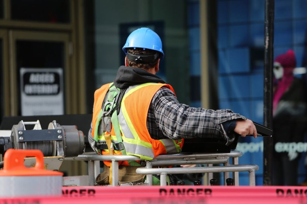 Commercial Builder Waterford