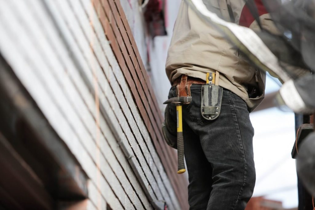Builder Waterford Construction Contractor