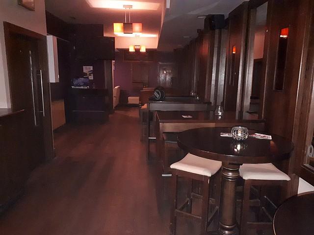 Cocktail Bar Dungarvan