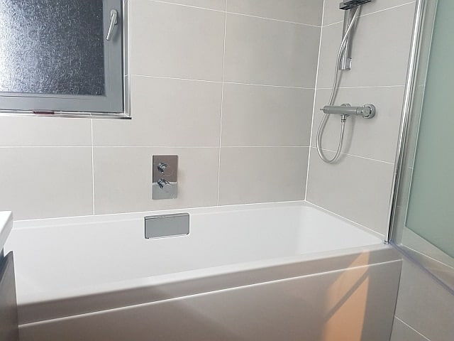 Bathroom Refurbish Galway City