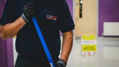Commercial Cleaning Contractor Waterford - Mobiclean