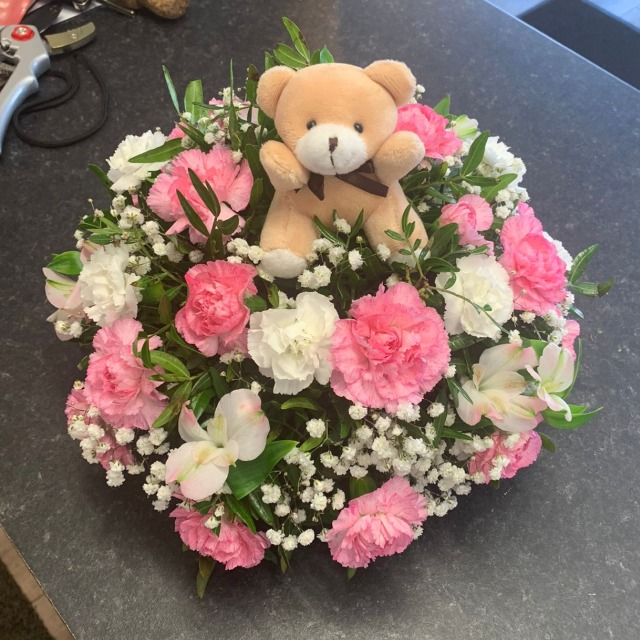 Flower Arrangements for all Occassions - Wild at Heart Dungarvan