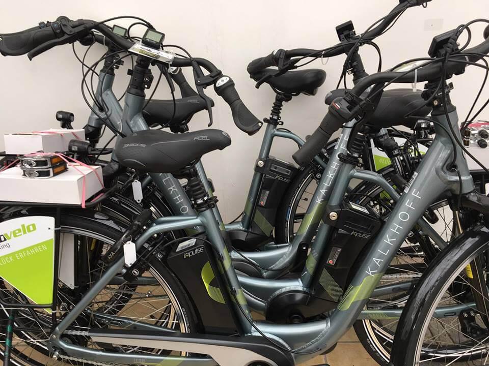 Electric Bike Hire Waterford Greenway