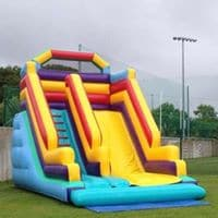 Bouncy Castle Hire, Galway