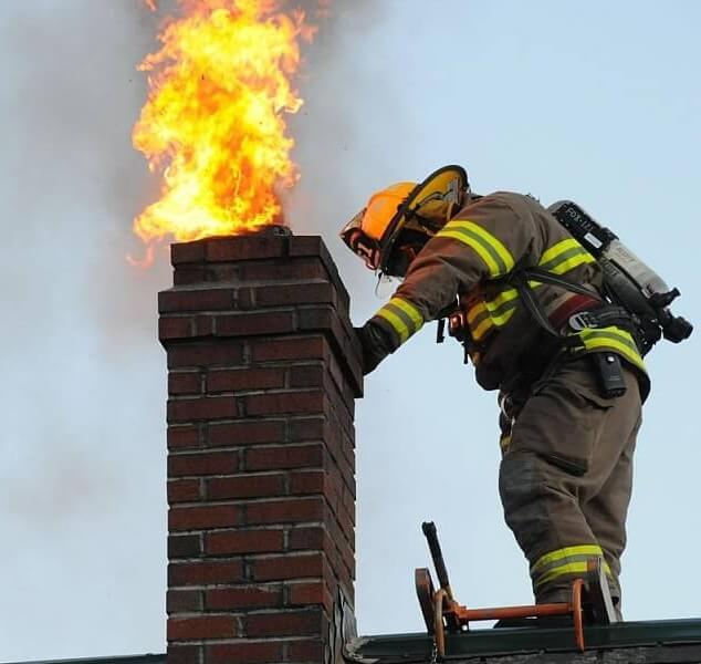 Chimney Fire Prevention Kildare