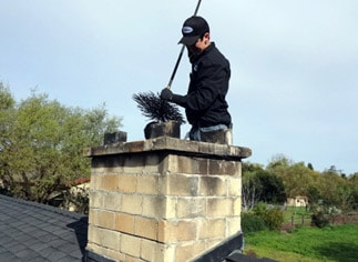 Chimney Cleaning Waterford
