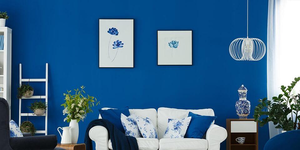 Interior Painter Lucan, Blanchardstown, Clonsilla