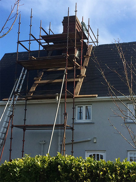 Chimney Insurance Claims