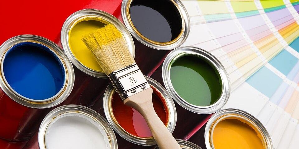 Lucan Painter Decorator Blanchardstown Clonsilla