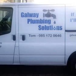 Emergency Plumber Galway City