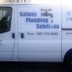 Emergency Plumber Galway City