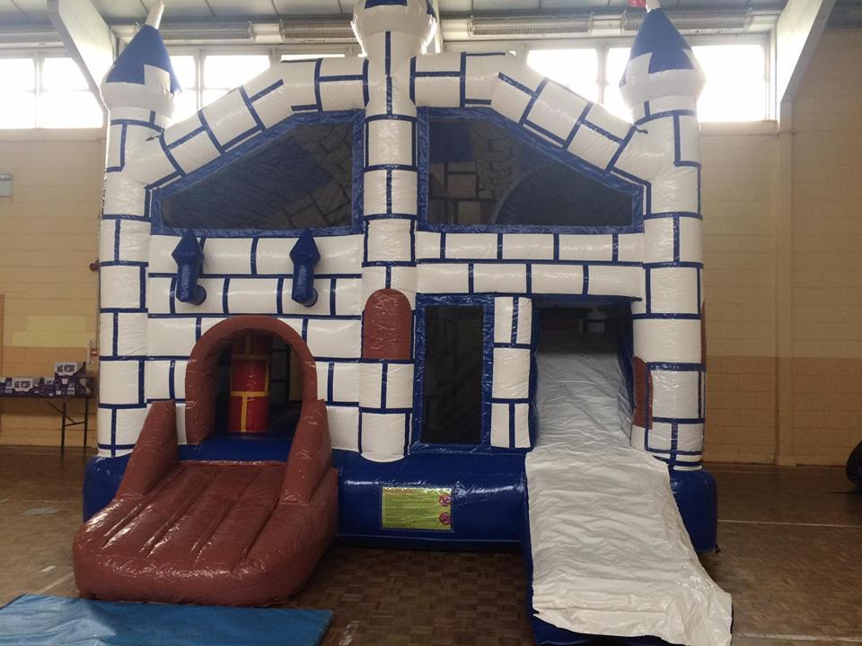 Indoor Bouncy Castle Waterford Kilkenny