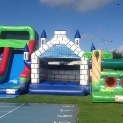 Bouncy Castle Hire Waterford Kilkenny