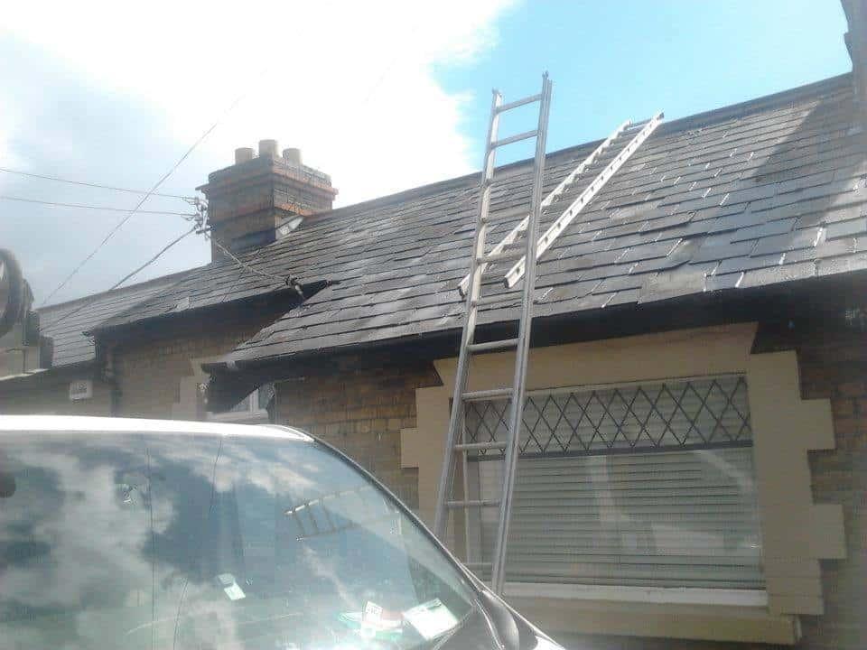 Emergency Roof Repair Dublin Kildare