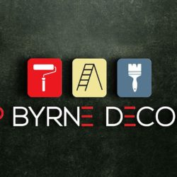 P Byrne Decor Ashbourne Painter Meath Kildare