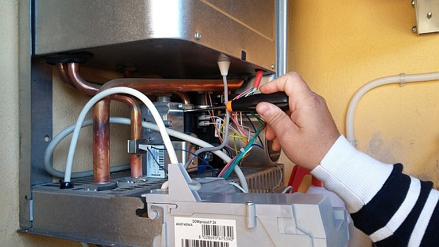 Boiler Service Galway City