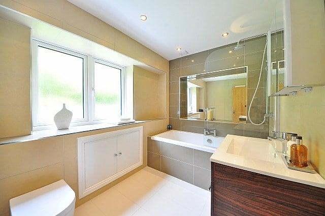 Bathroom Renovation Kildare