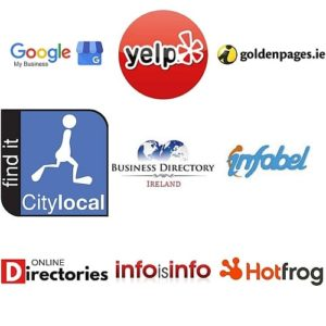 Online Business Directories Ireland