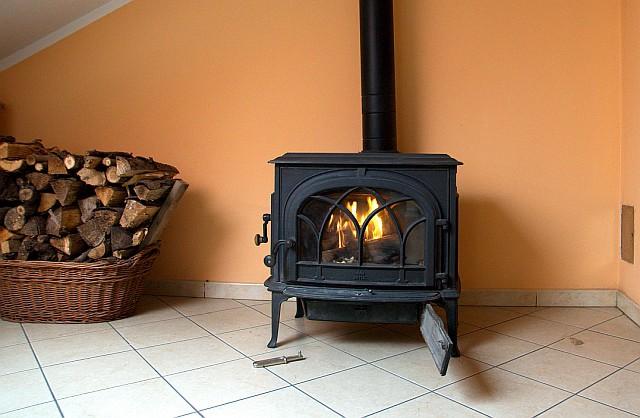 Wood Burning Stove Installation Kildare