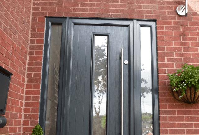 Composite Doors Leitrim Longford Roscommon