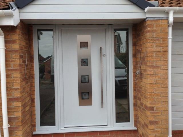 Composite Front Doors Leitrim Longford Roscommon