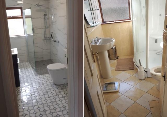 Bathroom Refurbishment Longford Cavan