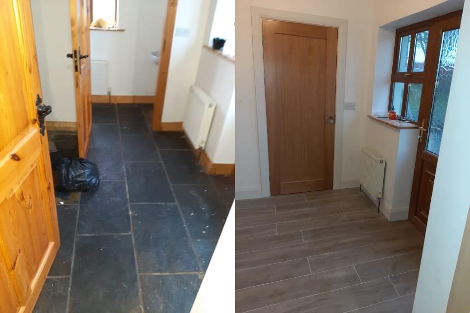 Home Renovations in Cavan Roscommon Longford