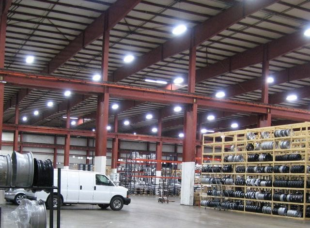 Commercial Lighting Waterford