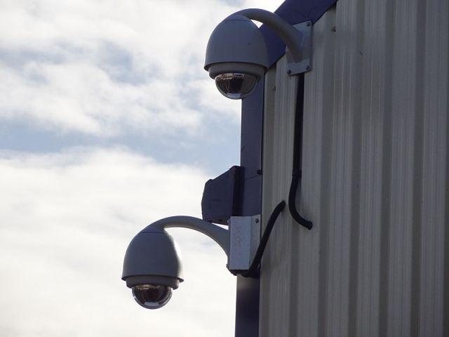 Security CCTV Cameras Waterford