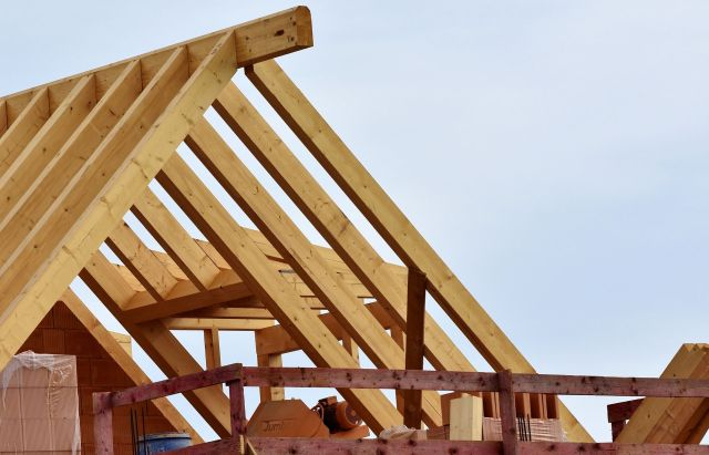 Roof Trusses Carpenter Kildare
