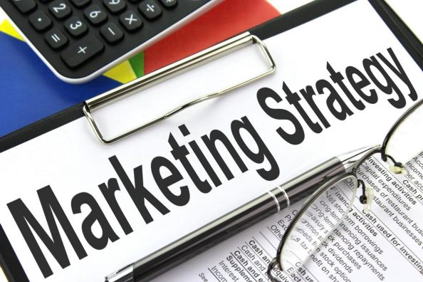 Offline Marketing Strategy