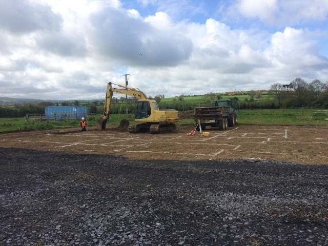Groundworks Kildare