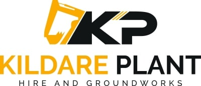 Kildare Plant Hire and Groundworks Logo