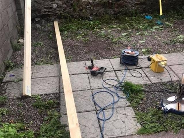 Garden Clearance Cork Patios