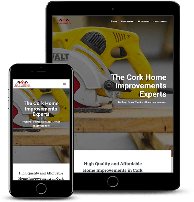 Responsive Websites for Small Irish Businesses