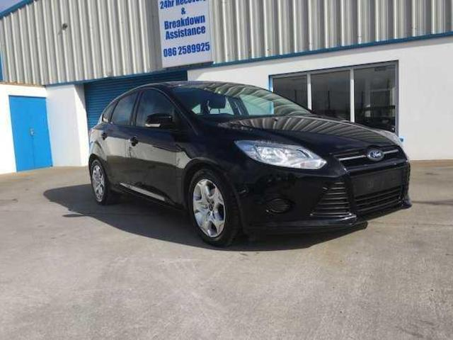 Ford Used Car Dealer Ennis Clare