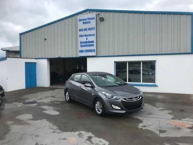 Hyundai Used Cars Clare