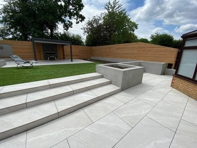 Block and Slab Paved Patios Waterford Wexford Kilkenny