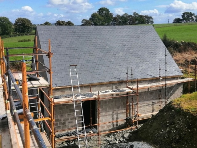 Donegal Roofing Contractor