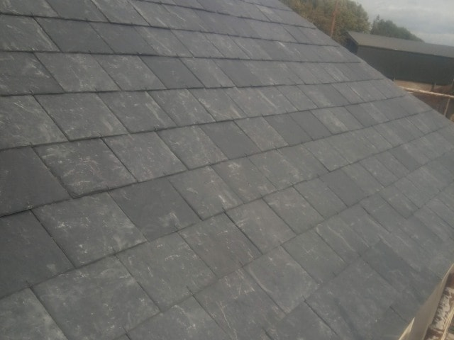 Pitched Roofing Donegal