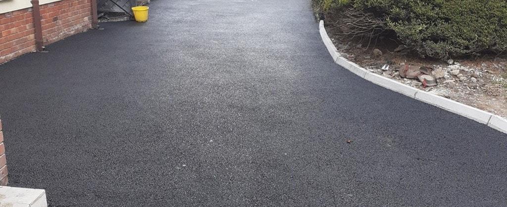 Tarmac Driveways Waterford