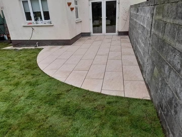 Waterford Paving Contractor