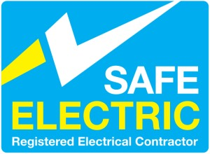 Safe Electric Paul Arnold Roscommon Electrician 300px