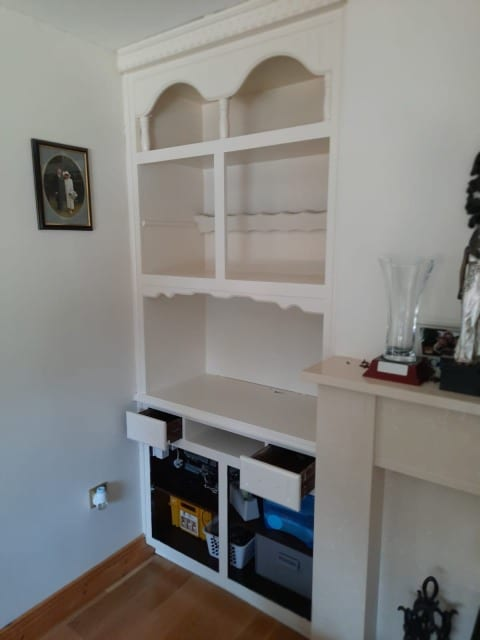 Cabinet Painer Mayo Painting Contractor - Western Painting