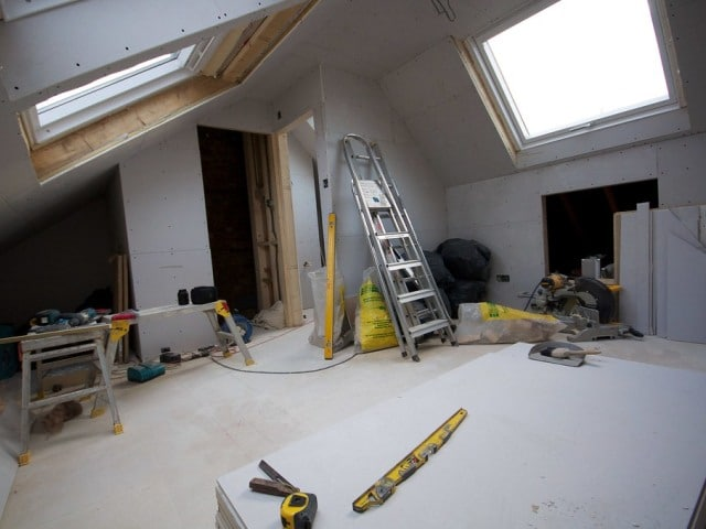 Galway Attic Conversions