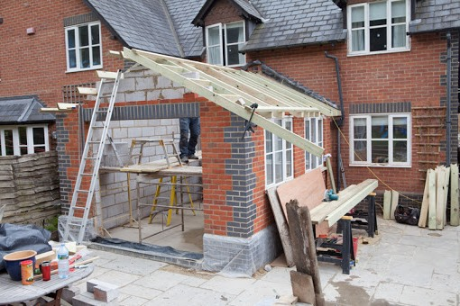 House Extension Builder Galway