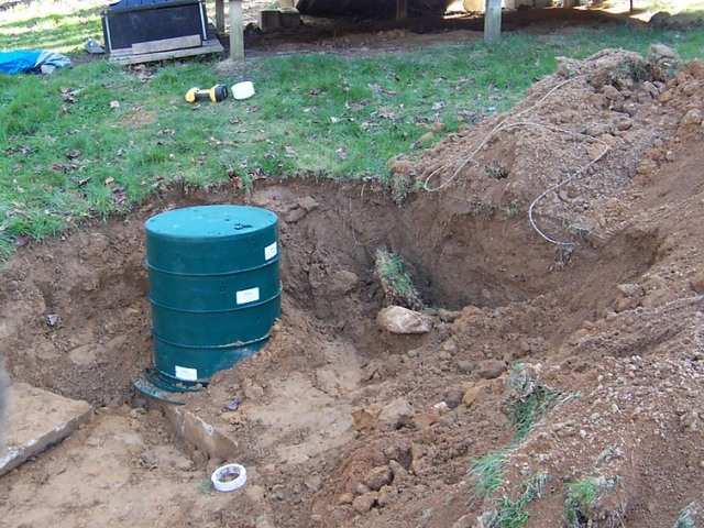 Septic Tank Installation Galway