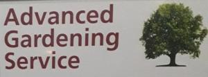 Advanced Gardening Service Wexford Logo