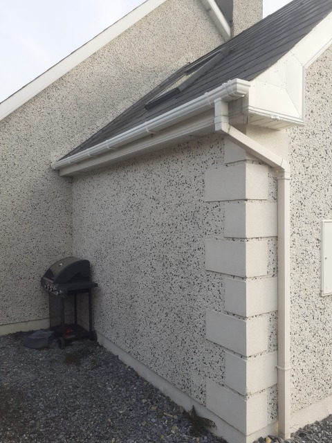 Gutter Cleaning and Clearing Waterford - Coast 2 Coast Gutters, New Ross, Wexford