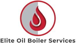 Elite Oil Boiler Services Galway Logo